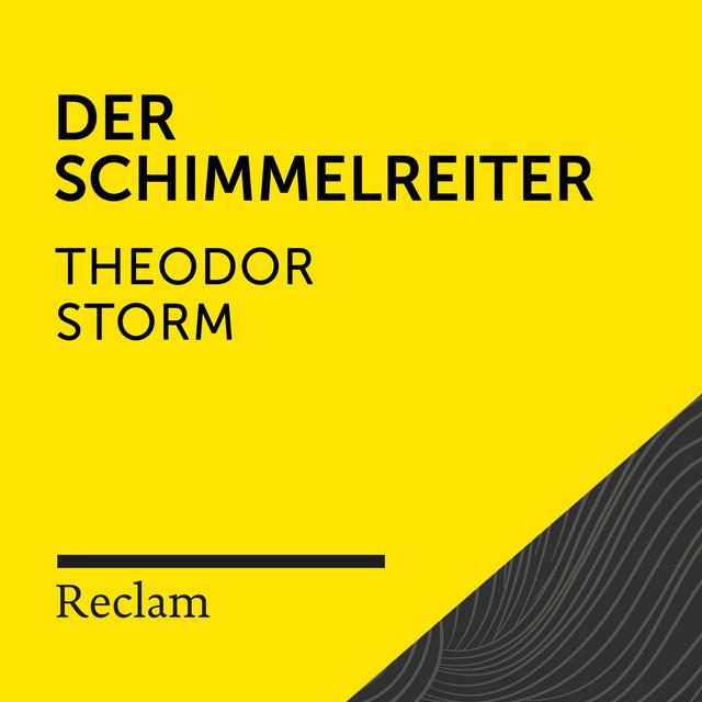 Storm: Der Schimmelreiter (Reclam Hörbuch)