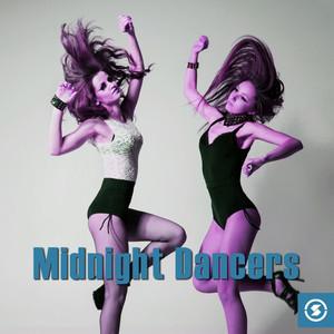 Midnight Dancers Albumcover