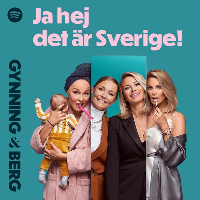 Ja hej det är Sverige!