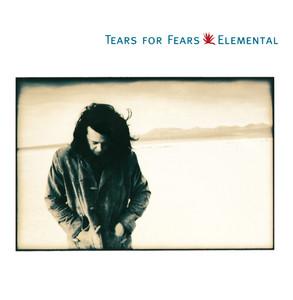 Elemental Albumcover
