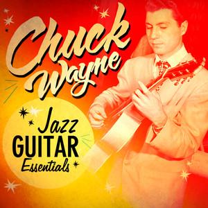 Jazz Guitar Essentials album