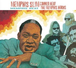 Memphis Heat album