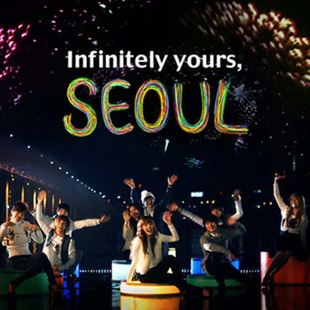 Seoul, a song by Super Junior & Girls' Generation on Spotify
