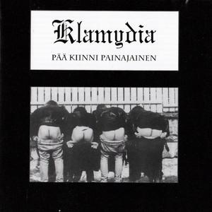 Pää kiinni painajainen Albumcover