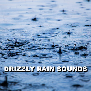 Drizzly Rain Sounds Albumcover