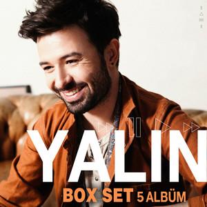 Boxset (5 Albüm) Albümü
