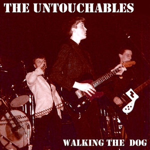 Walking The Dog album