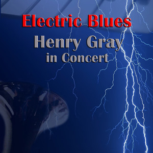 Henry Gray Blueberry Hill cover