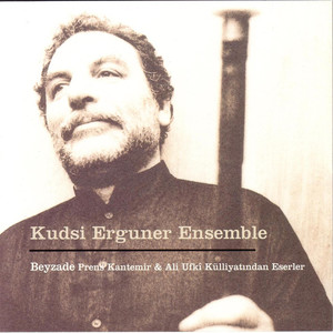 Picture of Kudsi Erguner
