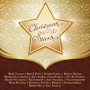 Christmas With the Stars album