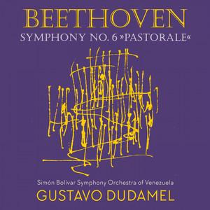 Beethoven 6 - Dudamel Albümü
