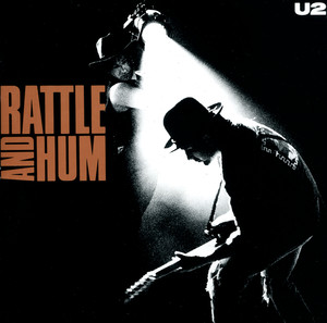 Rattle And Hum Albumcover