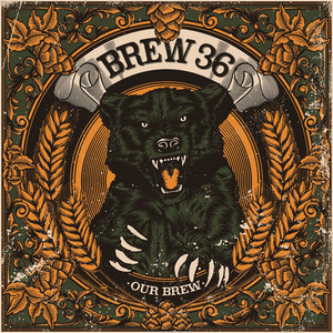 Our Brew - BREW 36