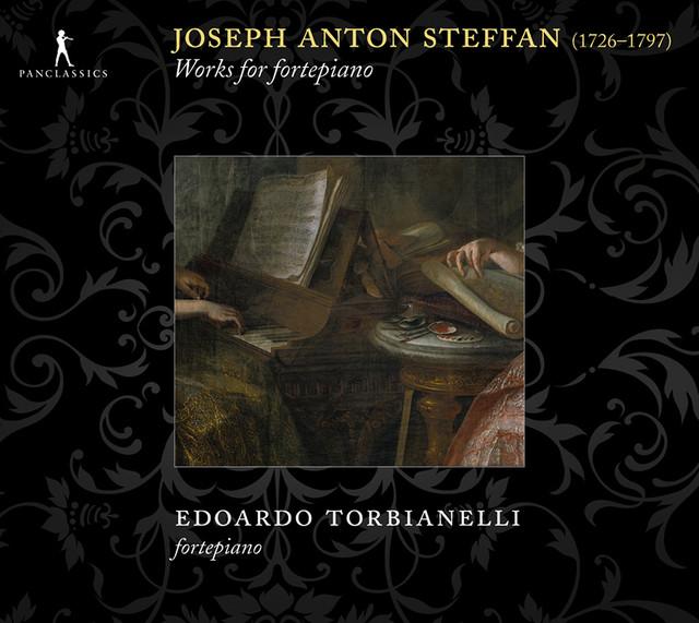 Josef Antonin Stepan