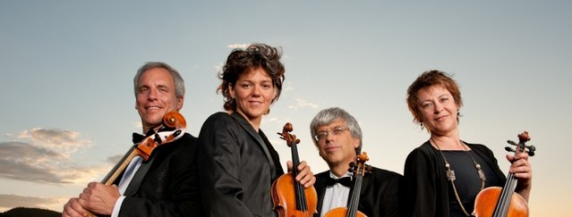 Quatuor Alcan