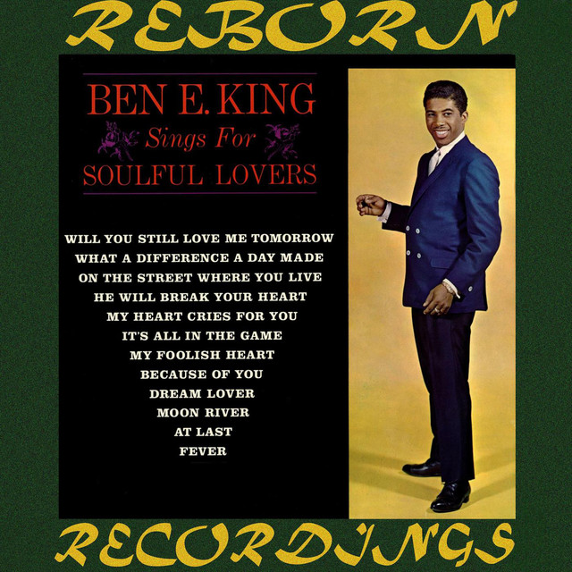 Dream Lover, a song by Ben E  King on Spotify