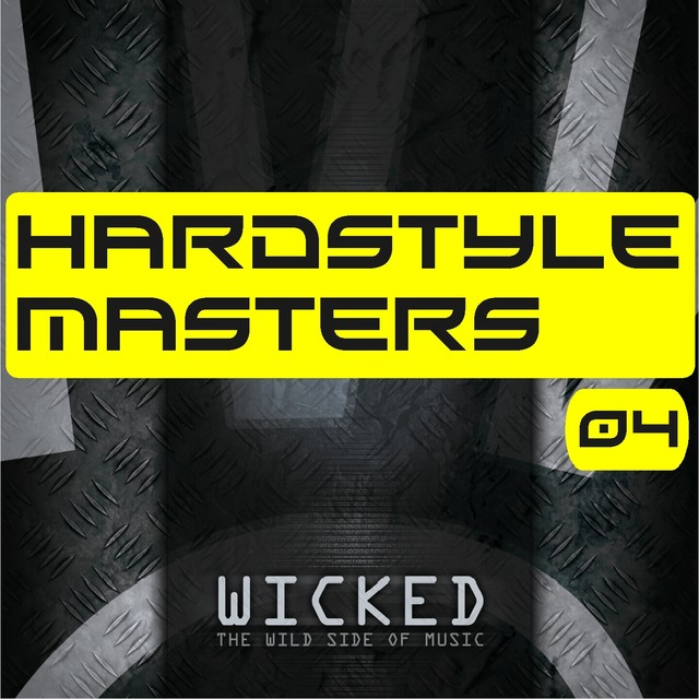 Hardstyle Masters 04