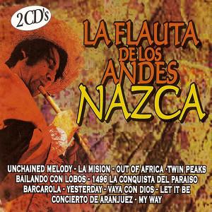 Quenas de Cuzco