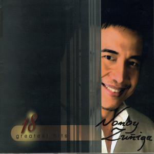 18 Greatest Hits - Nonoy Zuniga - Nonoy Zuniga