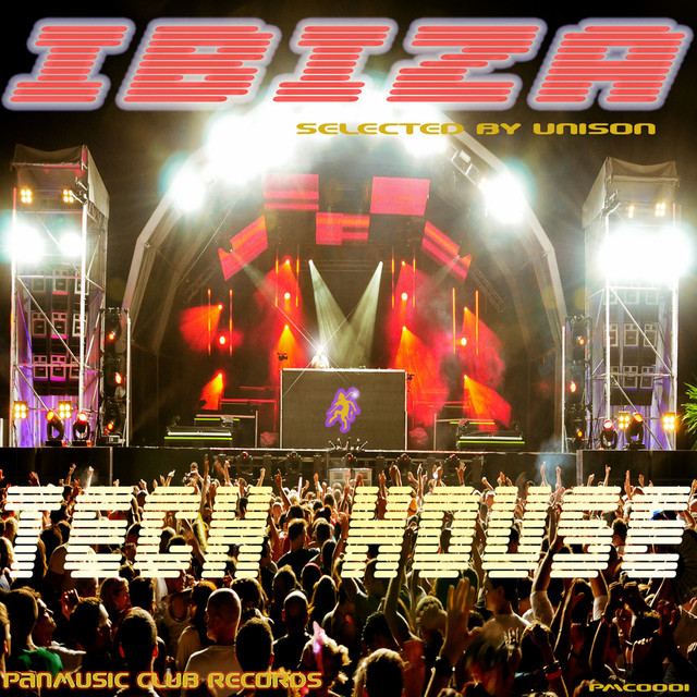 Ibiza Tech House (Selected by Unison)