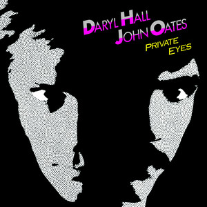 Hall & Oates Your Imagination - Remastered 2003 cover