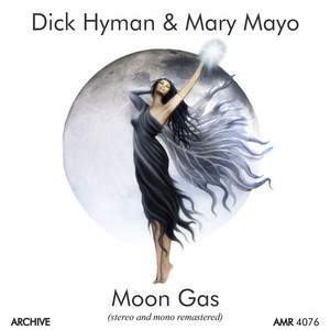 Moon Gas (Stereo and Mono Remastered) album
