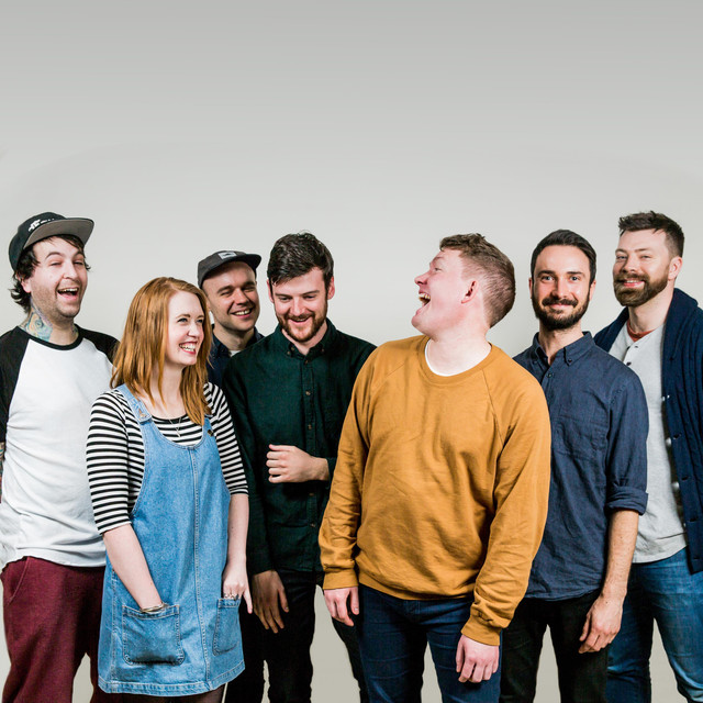Los Campesinos! tickets and 2019 tour dates