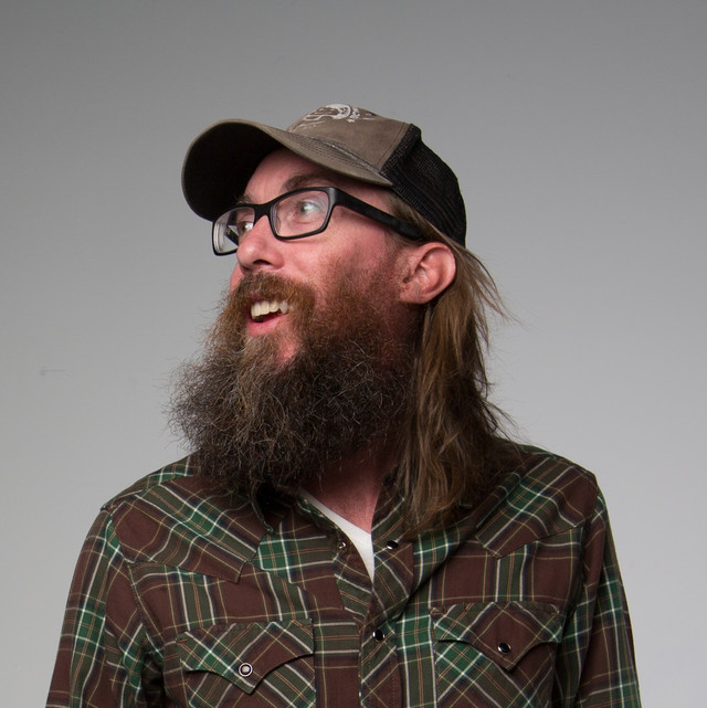David Crowder All Creatures of Our God and King cover