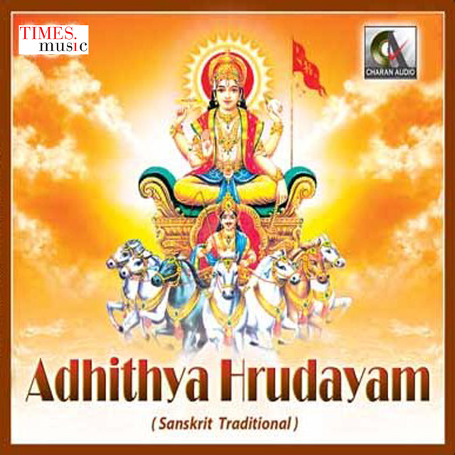 Aditya Hrudayam by Ramu on Spotify