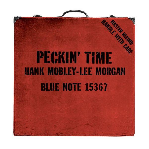 Peckin' Time (Rudy Van Gelder Edition)