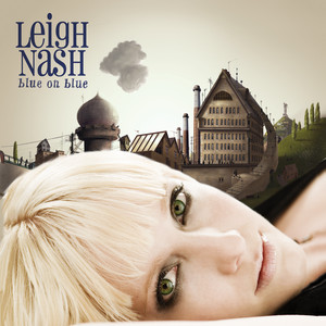 Blue on Blue - Leigh Nash