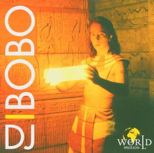 World in Motion album
