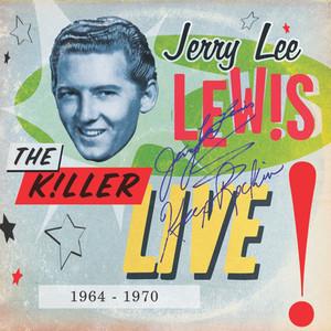 The Killer Live! (1964-1970)