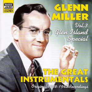 Miller, Glenn: Glen Island Special  - Various Artists
