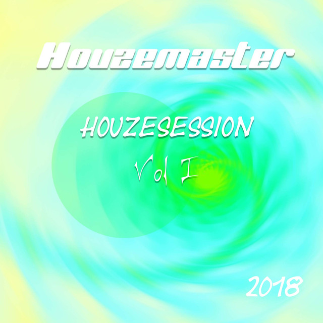 Houzesession, Vol. 1