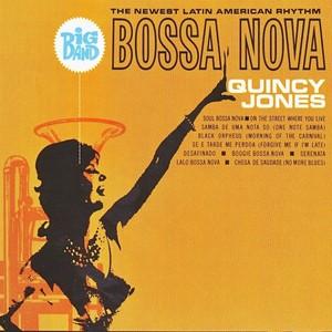 Bossa Nova Albumcover