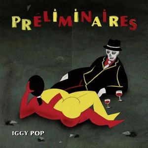 Preliminaires Albumcover