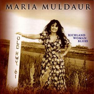 Richland Woman Blues album