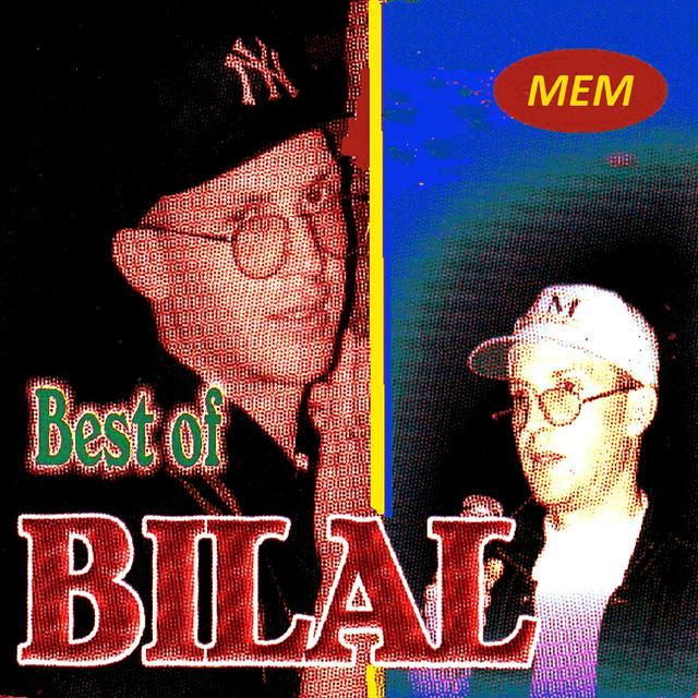 Cheb Bilal Best of Bilal album cover