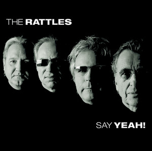 Say Yeah! album
