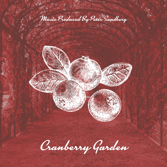 Cranberry Garden