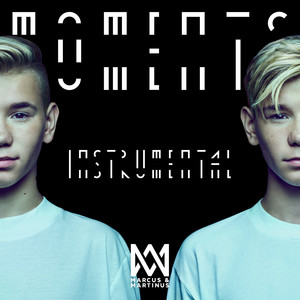 Moments (Instrumental) album