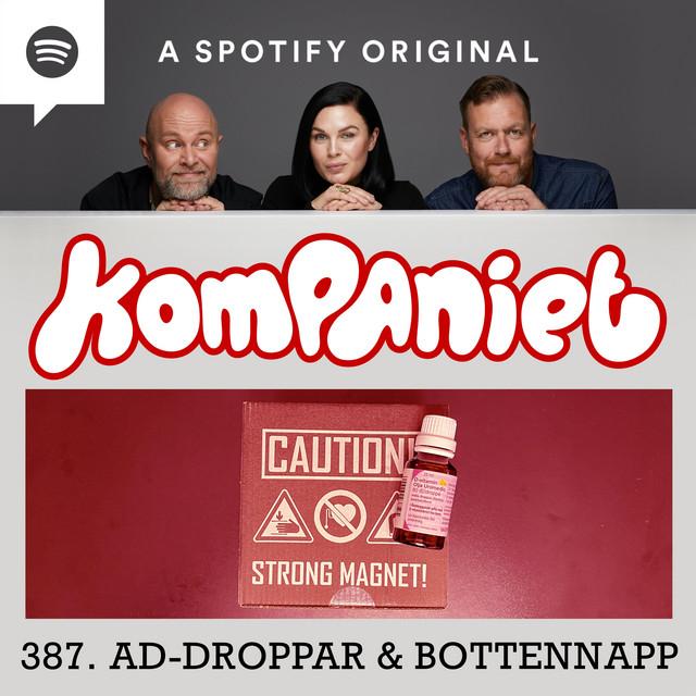 AD-droppar & Bottennapp