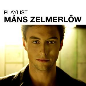 Playlist: Måns Zelmerlöw album