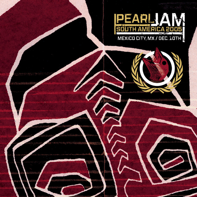 Pearl Jam Live by Pearl Jam on Spotify