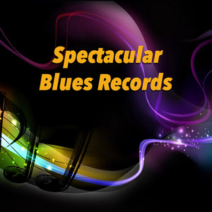 Spectacular Blues Records
