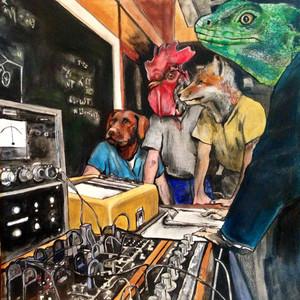 Off The Board: A Studio 4 Family Compilation - Mat Kerekes