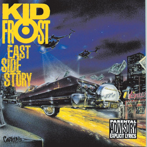 East Side Story album