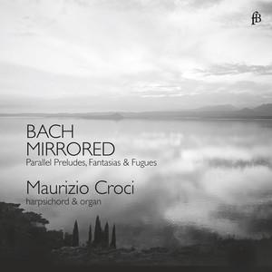 Bach Mirrored - Bach, Johann Sebastian