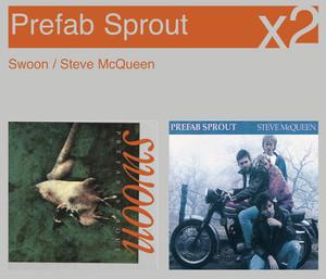 Swoon/Steve McQueen album